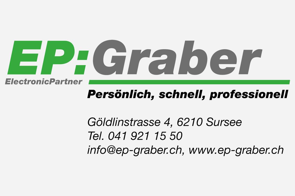 EP Graber