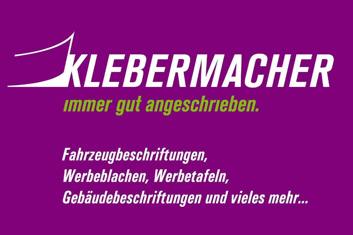 Klebermacher