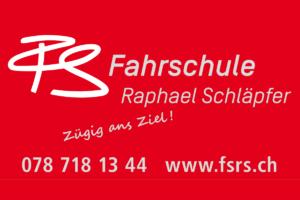 Fahrschule Raphael Schläpfer